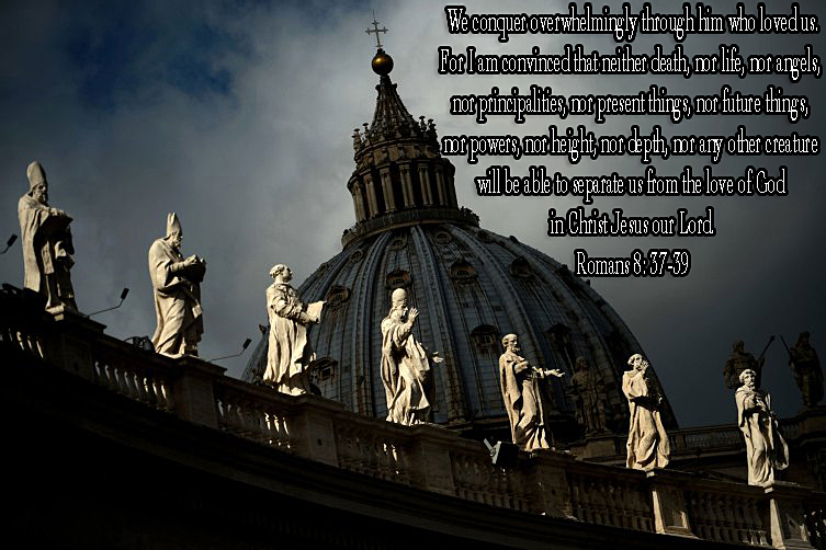 vatican conquer