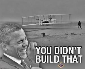 obama build