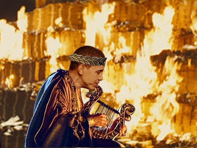 obama-fiddles