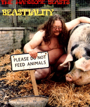 Beastiality education