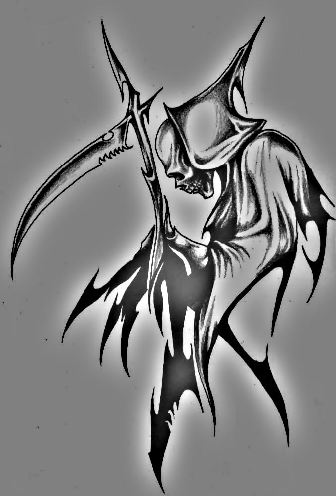 reaper-half-tone