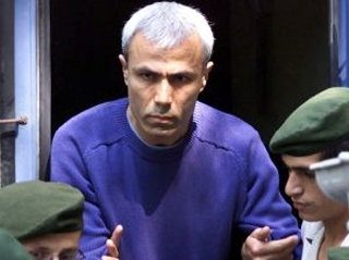 Mehmet Ali Agca, the Turkish gunman who shot Pope John Paul II in 1981, wants to convert to Christianity, according to his lawyer. Agca, seen in 2000, served 19 years in an Italian prison for the attack on the pontiff. He's currently in prison in Turkey for killing a journalist, a slaying that came before the attack on the pope. He is due to be released at the start of next year.