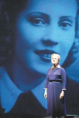 Irena Opdyke