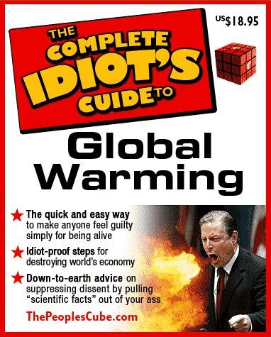 AL GORE - INVENTOR OF THE INTERNET AND GLOBAL WARMING (HOW TO KEEP SCARING PEOPLE INTO SENDING BILLIONS TO TERRORIST COUNTRIES FOR OIL)