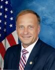 Representative Steven King
