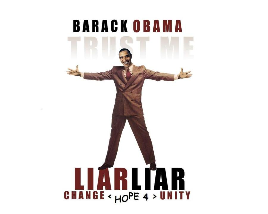 Obama's Taqiyya