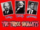 Marx - A Deceitful Sophist - Greedy Evil