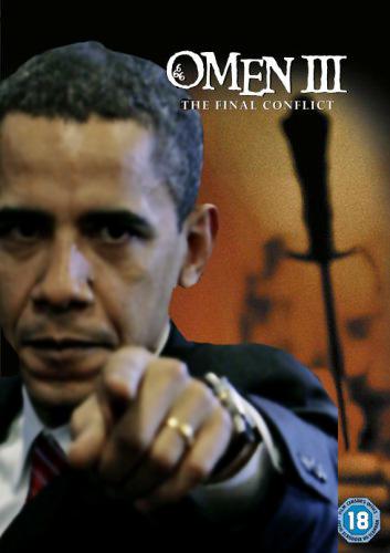 Obama Omen III