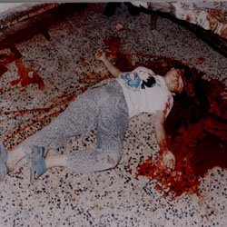 Islamic Fascism's - Murder By Bludgeoning Christian