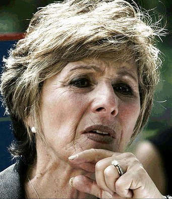 Madam Barbara Boxer