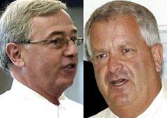 Heartless Corrupt Liberal Democrat Pennsylvania Judges - Ciavarella Conahan