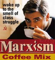 Marxist Clooney - Dumber Than A Bag Of Hammers