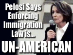 Empathizing With Illegal Despots: Pelosi Encouraging Illegal Burden On Taxpayers Retirement Funds