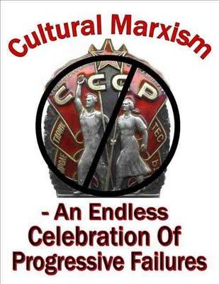 CulturalMarxismAnEndlessCelebration
