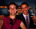Obama's Earlier Gay Partner Larry Sinclair