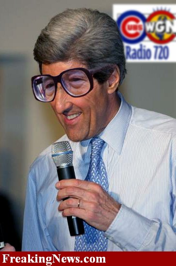Senator Harry Kerry
