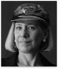 Obama's Maoist Anita Dunn