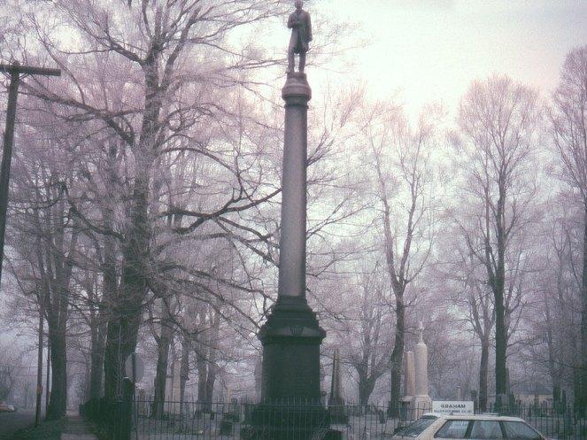 "Morgan Obelisk  ""Millionaires do not use astrology, billionaires do."" -J. P. Morgan"