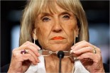 Governor Jan Brewer (R-Arizona)