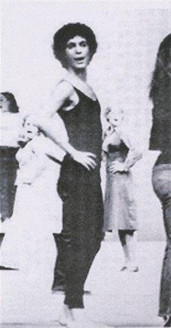 Chicago Gun Free Zone NWO Mayor ~ Rahm Emanuel ~ Yes, he was a Ballet Dancer.