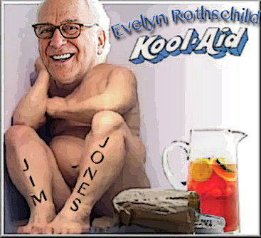 ROTHSCHILD koolaid