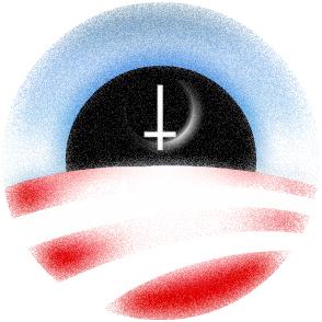Obama Symbol Anti Christ