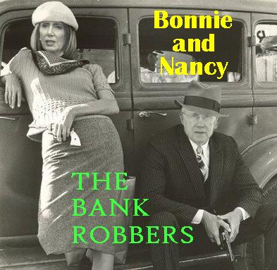 Bonnie and Nancy