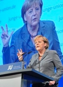 Angela Merkel Germany