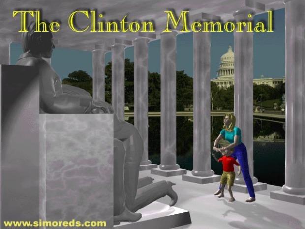 clintonmemorial