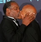 Danny Glover, Doing Well-Known Communist Harry Belafonte.