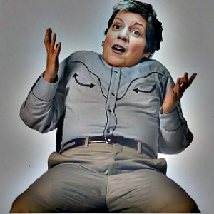 Janet Napolitano pat