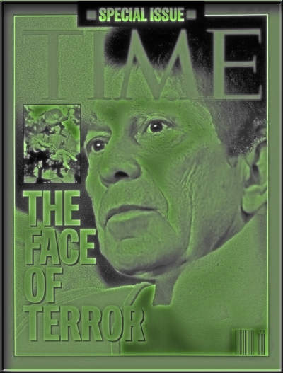 Bloomberg Terror