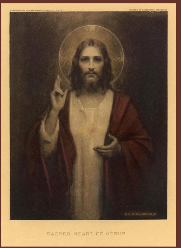 jesus nazareth