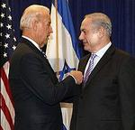The Reset: Exorcism Of The New World Order ~ The Laudato Si. Netanyahu-biden7-11-10