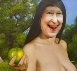 Queen Apple