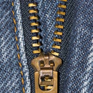 ZIPPER UP AND SAVE A LIFE!