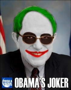 Senator (sic) Bernie Sanders Of Vermont