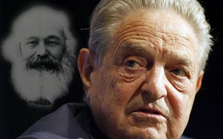 Marx was hired to write an inverted philosophy of Christianity. This system went into use against The Russian Monarchy known by some as communism or sovietism or socialism or marxism. It in reality is nothing more than the political scheme to centralize a nations wealth into Rothschild's Banks.