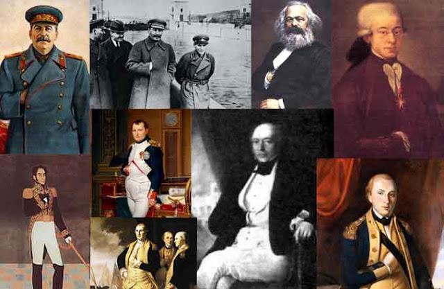 Rothschild's Hidden Hands