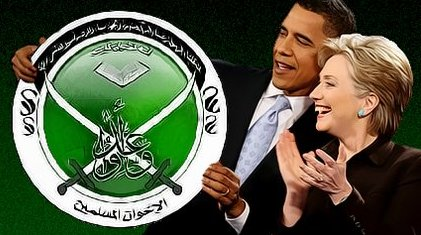 Muslim Brotherhood Parent of US & Israeli Proxy Army ISIS