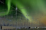 HAARP Antennas Located In Alaska
