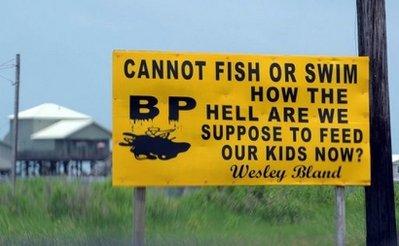 bp sign