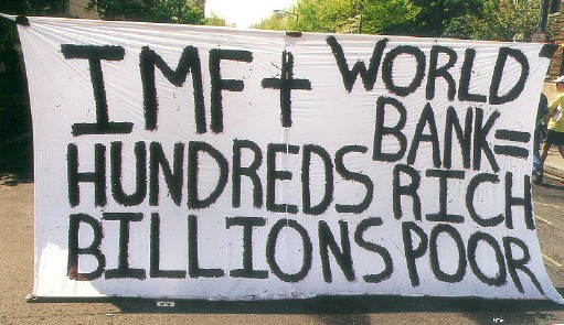 imf.wb.rich.poor