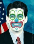 Corrupt Republican In Name Only Paul Ryan Seditionist For Banking Collectivism. Paul Ryan Tried To Justify His December 2013 Budget Deal: 'Elections Have Consequences. [ Your Budget Deal Has Consequences ]