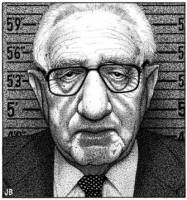Henry Kissinger ~ Judas Of The United States Of America