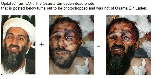 "in laden illuminati. ""There is no doubt that when it comes to the American people,"" he told WLTV, ""that after having killed bin Laden there may be a desire on"