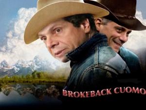 BrokeBack Cuomo