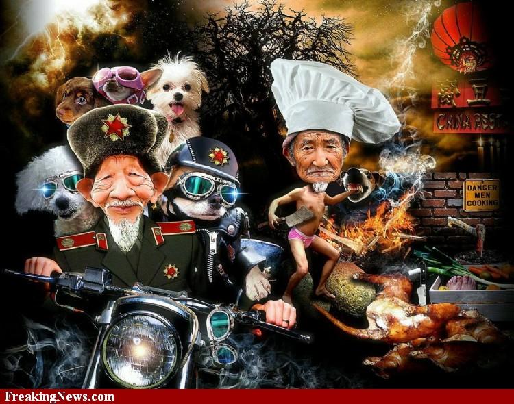 CHINA-FOODS--77312