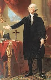 Washington Crucifix