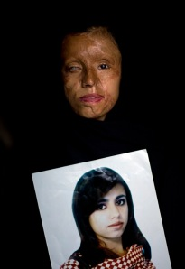 Pakistan Domestic Violence